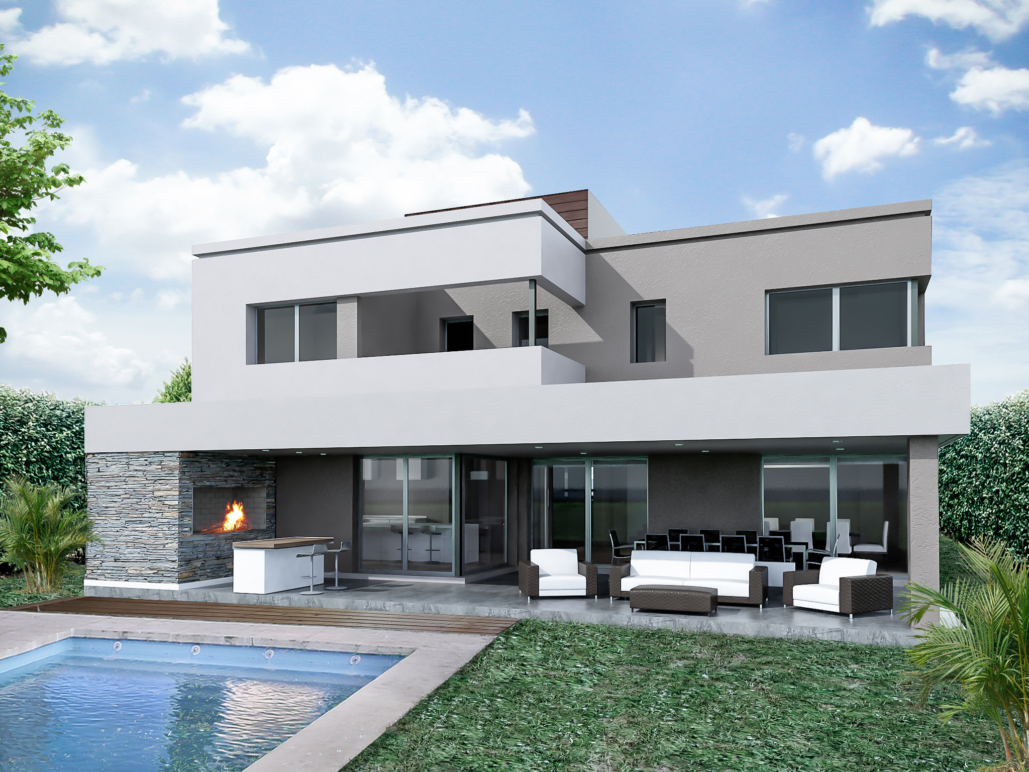 CASA COUNTRY GL