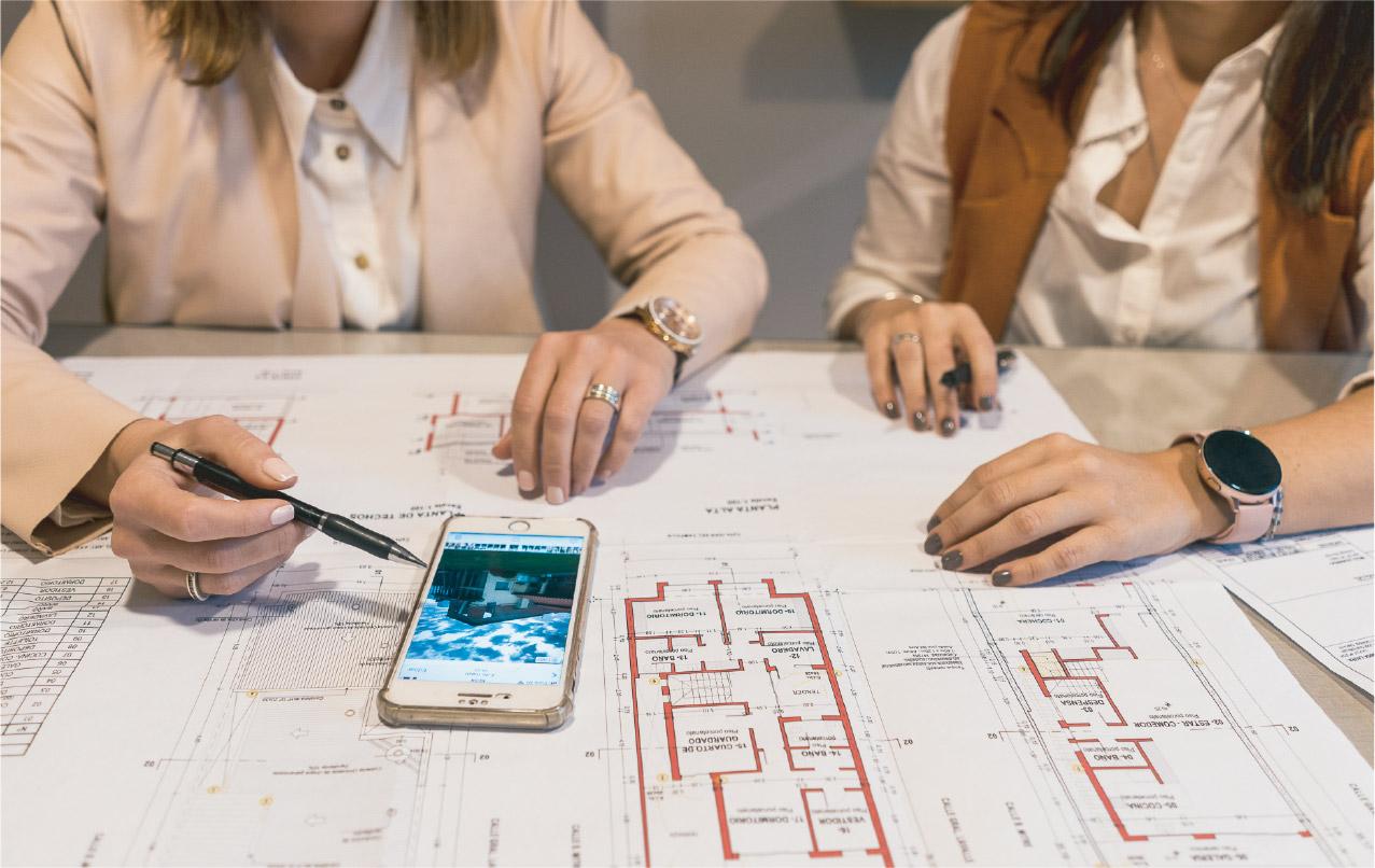 Arquitectas e Interiorismo Online - BottaVolpatti